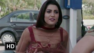 Gurleen & Billa's First Meeting - Saadi Love Story