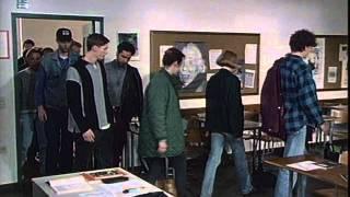 L'ispettore Derrick - La poltrona accanto (Nachtvorstellung) - 227/93