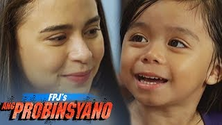 FPJ's Ang Probinsyano: Dexter comforts Alyana