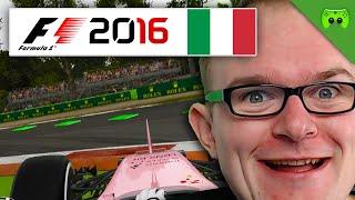 NAH- UND FERNDUELLE | Italien 2/2 🎮 F1 2016 #84