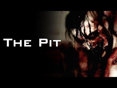 The Pit Creepypasta