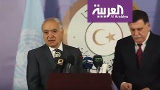 غسان سلامة: القرار العسكري أبرز التعديلات على اتفاق الصخيرات