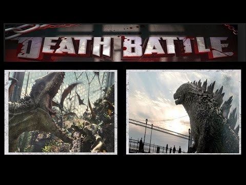watch Indominus Rex vs Godzilla: Who Would Win?