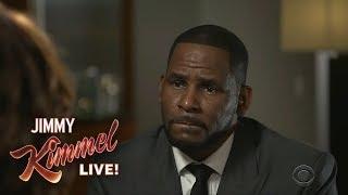 R. Kelly Interview Gets Nuttier