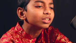 Wo Kala Ek Bansuriwala | Rishav Chakraborty | 9 Sound Studios