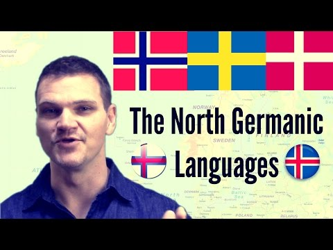 Xxx Mp4 The North Germanic Languages Of The Nordic Nations 3gp Sex
