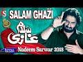 Download Video Download Nadeem Sarwar | Salam Ghazi | 2018 / 1440 3GP MP4 FLV