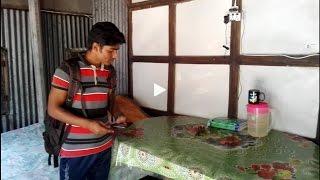 Koster Prohor (কষ্টের প্রহর) new bangla natok 2017 HD (antoneer)