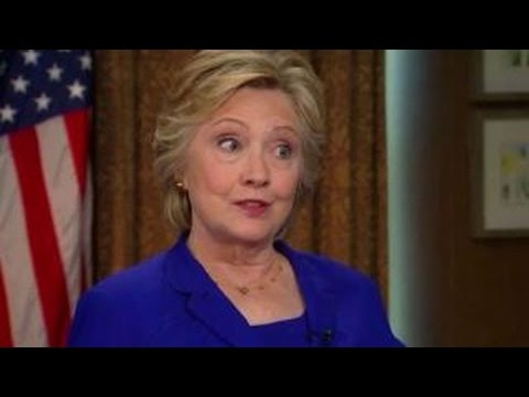 The fallout over Clinton s Fox News Sunday interview