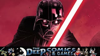 New Comic Book Day 6/7/17 The DeeP Comics and Games