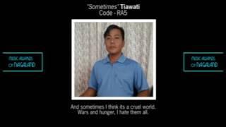 RA5 Tiawati 'Sometimes'