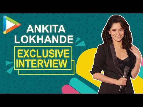 Xxx Mp4 Pavitra Rishta Actress Ankita Lokhande S FULL INTERVIEW On Her Film Manikarnika Lot More 3gp Sex