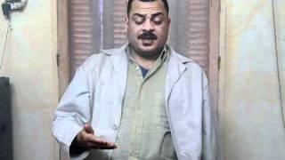 مسجون هارب عقب ثورة 25 يناير لتعرضه لظلم
