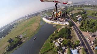 Flying boat in Bangladesh FIB