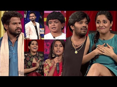 Xxx Mp4 All In One Super Entertainer Promo 10th July 2017 Dhee Jodi Jabardasth Extra Jabardasth Genes 3gp Sex