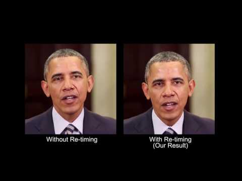 Xxx Mp4 Synthesizing Obama Learning Lip Sync From Audio 3gp Sex