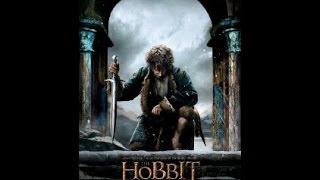 The Hobbit The Battle of the Five Armies DVD 480p (2014) Dual Audio