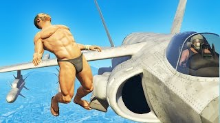 GTA 5 FAILS - #15 (GTA 5 Funny Moments Compilation)