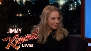 Wendi McLendon-Covey Worked at a Rotten Hotel
