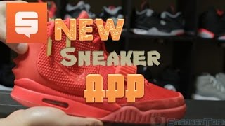 Sneaker Collection App  | Other Hobbies @Snupps