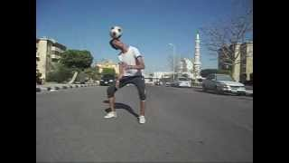 Dawly Freestyle ,Video No # 2...