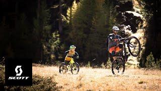 Heroes Inspire Heroes | Junior bike equipment