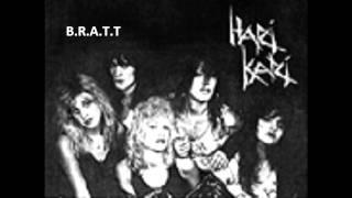 HARI KARI (Thrash Band)