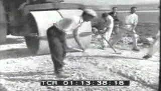 Fertilia - 1935 - Bonifica della Nurra