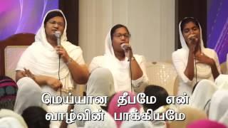 Praise & Worship BY PS. Gabriel THOMASRAJ on 01 MAY 2016 @ ACA CHURCH AVADI