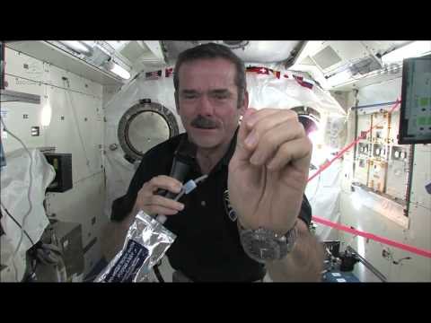 Xxx Mp4 How To Wash Your Hands In Space Video 3gp Sex