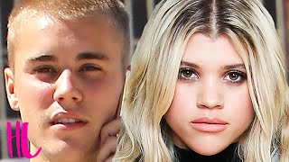 Justin Bieber Ex Reacts To Sofia Richie PDA