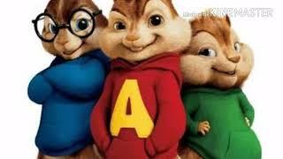 Nadarang - Shanti Dope (Alvin And The Chipmunk)