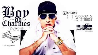 MC Boy do Charmes - Alem do Universo + Letra (DJ Rhuivo)