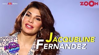 Jacqueline Fernandez Talks About Her Style & Fashion Statement | Style Diaries