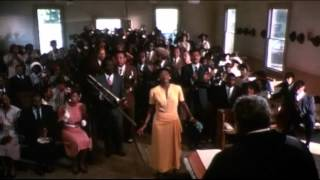 The Color Purple: God Is Trying To Tell You Something