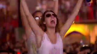 Tomorrowland Brasil 2016 ¦ Afrojack