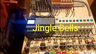 LOGO Siemens - my project #6 - Jingle Bells song for Christmas :)