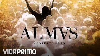 Aposento Alto - Almas [Official Audio]