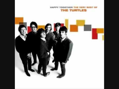 Happy Together - Turtles