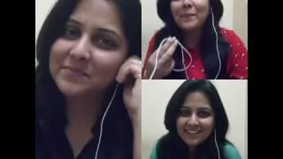 Gazar Ne Kiya Hai Ishara by Aakanchha Tandon