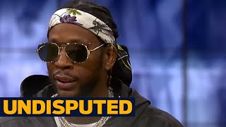 Hear 2 Chainz's unfiltered thoughts on LeBron James | UNDISPUTED