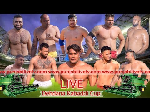 Xxx Mp4 🔴 LIVE Dehdana Patiala Kabaddi Cup 23 Feb 2018 Punjabilivetv Com 3gp Sex