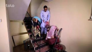 مزاحمت برای همسایه ها - شبکه خنده / Harassing Neighbors - Shabake Khanda - Episode 47