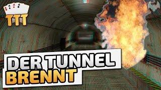 Der Tunnel brennt! - ♠ Trouble in Terrorist Town Fate #1243 ♠ - Dhalucard