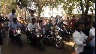 Bramotsavam official trailer- Mahesh babu fans