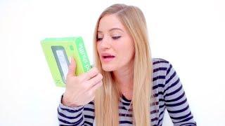 NEW 2005 iPod Shuffle Unboxing!!