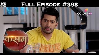 Kasam - 28th September 2017 - कसम - Full Episode