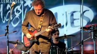 Rudy Rotta & Brian Auger - Boom Boom