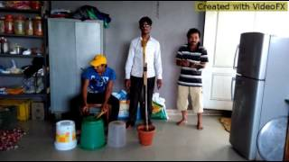 Botala Bhangibi Gori Ta Duare
