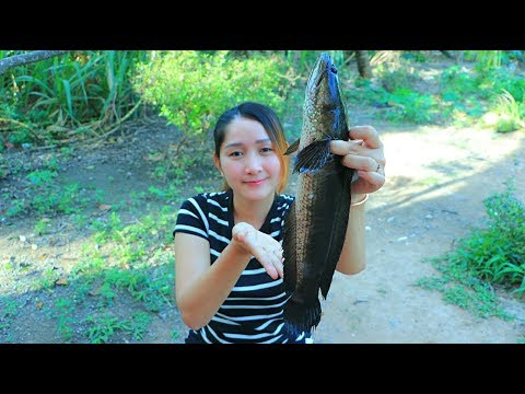 Xxx Mp4 Yummy Salted Fish Grilling Recipe Fish Grilling Tamarind Sauce Cooking With Sros 3gp Sex